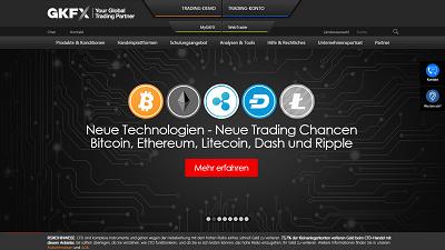 bitcoin bei gkfx 2020